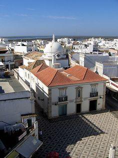 Olhão-Algarve - PORTUGAL