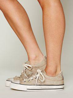 Free People Star Low Tops, 140.00