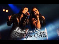 Ghost love Score - The Perfect Mix (Nightwish : Tarja & Floor)