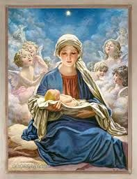 Mary Queen of Heaven