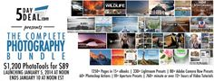 Kick-Start Your Photography in 2014 - Phogropathy