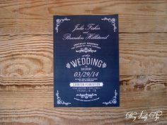 wedding invitation suite, local nashville graphic designer, my lady dye, #bling, #nashvillewedding, @myladydye