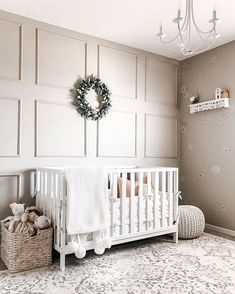 Pretty grey nursery Pretty grey nursery MODVIN The Modern Vintage Print Co modvinco Nursery Decor Inspiration Baby room Girl Nursery Nursery Board nbsp hellip Baby Room Decor, Nursery Room, Girl Nursery, Girls Bedroom, Nursery Decor, Bedroom Ideas, Bedroom Makeovers, Room Divider Diy, Accent Wall Bedroom
