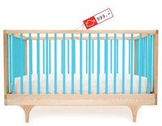 caravan crib