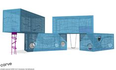 Interlace by Carve « Landscape Architecture Works | Landezine