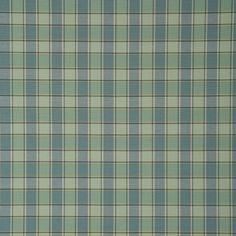 Ennismore Kensington Fabric | Linwood Fabrics
