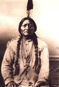 Cherokee Indian: Honorary Chief Thunder Cloud. He was given this ...