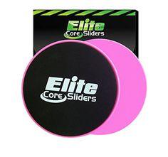 Elite sportz equipment Dual Sided Gliding Discs, 2 Core Sliders Elite sportz equipment http://www.amazon.com/dp/B010ULN8YI/ref=cm_sw_r_pi_dp_9pcaxb00GZ8X2