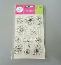 Item image Clear Stamps, Image