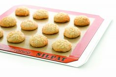 Sweet Pea's Kitchen » The New York Times Chocolate Chip Cookies + Silpat Baking Mat Giveaway