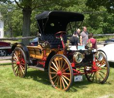 International Harvester Auto Wagon