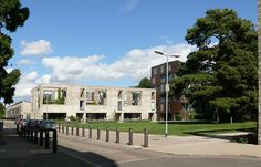 Accordia, Housing, Cambridge