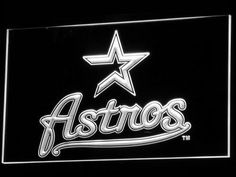 houston astros logo necklace products
