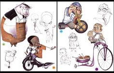 awesome illustrations