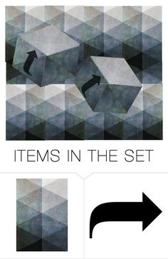 """This End Up"" by lvoth ❤ liked on Polyvore featuring art"