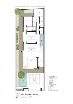 Galera de resultados del cuarto taller de diseo arquitectnico far sight house in singapore by wallflower architecture design malvernweather Image collections