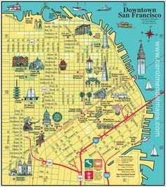 san francisco, golden gate, cable car, Barrio Chino, Alamo Square, Dolores Mission, Castro, SOMA, Union Square, Golden Gate Park,, Presidio, Twin Peaks