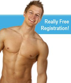 Gay Dating / Free online gay dating site, for all the gay men out there. Looking for a live partner or just for fun then this is the site for you.