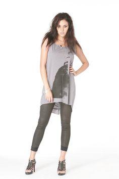 'Blackdress' Vest Dress - WOMEN Online store> Get this for $24