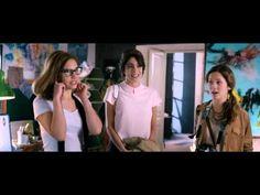Tini - El gran cambio de Violetta | El principio de la amistad - YouTube