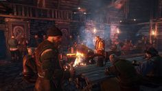 the witcher 3 wild hunt : Full HD Pictures 1920x1080