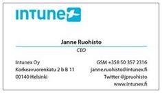 Janne Helsinki, Marketing