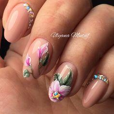Хотите творить такую красоту? 15 Апреля на курс Flowers Art ещё есть места #klioprofessional_базачайнаяроза