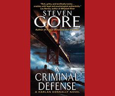 As the book opens Mark Hamlim, famed defense attorney, is hanging by his neck from the Fort Point lighthouse. Law enforcement believes justice may have been served.