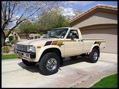 1982 Toyota SR5