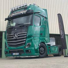 Ford Falcon, Mb Truck, Diesel, Customised Trucks, Mercedes Benz Trucks, Engin, Subaru Wrx, Semi Trucks, Cool Trucks