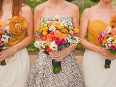 Las 10 mejores florerías para tu matrimonio en Santiago de Chile