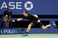 adidas Disses Under Armour in Battle for Andy Murray