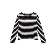 Petit Bateau US Official Online Store, Women's iconic mariniere in heavy jersey, abysse coquille, Women : Daywear, 35512