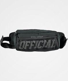 40bc502068 Official Black Shoulder Bag