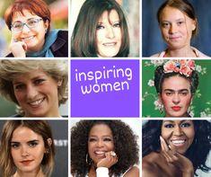 #10inspiringwomen #inspiringwomen #womenpower World Womens Day, Other Woman, Powerful Women, Ladies Day, Spin, Inspiring Women, Blogging, Inspiration, Motivation