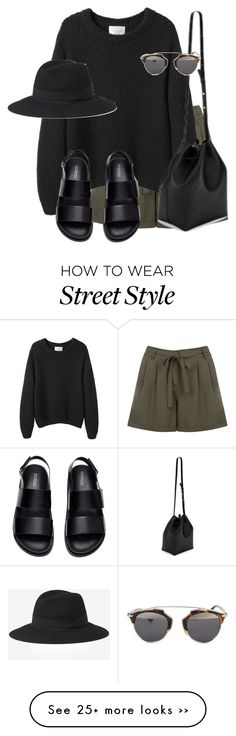 """""""Untitled #9220"""" by alexsrogers on Polyvore"""