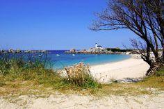 Phare de Pontusval - Brignoga- plages