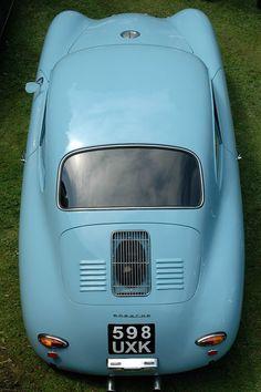 Porsche Hans de NOOY likes Porsche