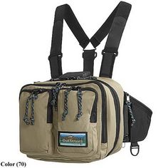 Trout Trekker Fishing Pack By Jw Outfitters - Save 65%