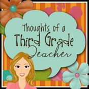 Thoughts of a Third Grade Teacher
