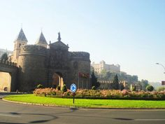 Toledo, España ...