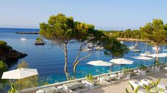 Gallery - Portinatx Beach Club Hotel Official website | Cala Portinatx | Ibiza