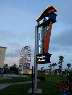 The Pike (Long Beach, CA)