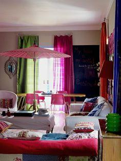 *Дизайн и декор* - Квартира в Лиссабоне