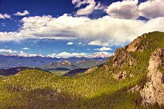 Hiking in the new Staunton State Park, and skipping the Peak shuttles this summer- Colorado