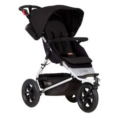 Mountain Buggy Urban Jungle V3 - Babybanden AS