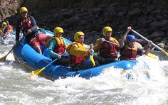 Book Brahampuri White Water River Rafting with Wildadda Adventures by Wildadda Official.