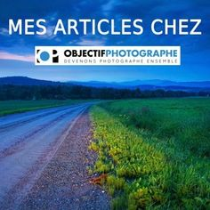 Photoshop, Base, Belle Photo, Country Roads, Author, Photography, Articles, Points, Voici
