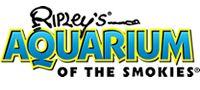 Ripley's Aquarium of the Smokies Mon-Thur » 9:00am to 10:00pm Fri-Sun » 9:00am to 11:00pm Adult: $ 24.99 Chlld 6-11: $ 14.99 Child 2-5: $ 6.99 Guidebook: $ 2.00