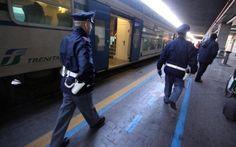 Treno Venezia Bassano, africano si scaglia contro controllore - http://retenews24.it/treno-venezia-bassano-uid-64-2/